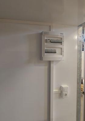 instalacja elektryczna 10