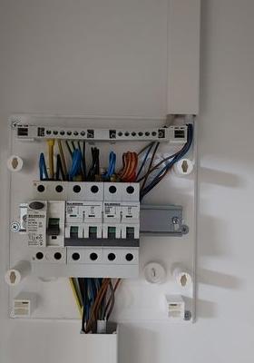 instalacja elektryczna 12
