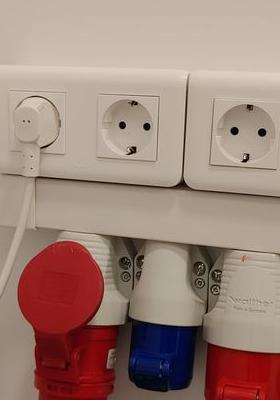 instalacja elektryczna 14