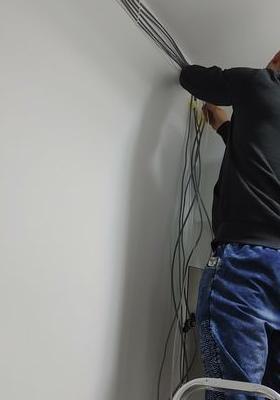 instalacja elektryczna 5